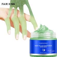 Whitening Anti-Aging Anti-Wrinkle Hand Mask Skin Care Lock W