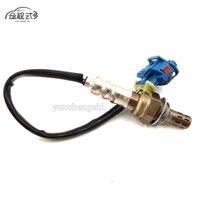 Air Fuel Ratio Lambda Oxygen Sensor For Buick Excelle Chevrolet Cruze ORLANDO 1.6L 1.8L 2009-2017 55566648 цены онлайн
