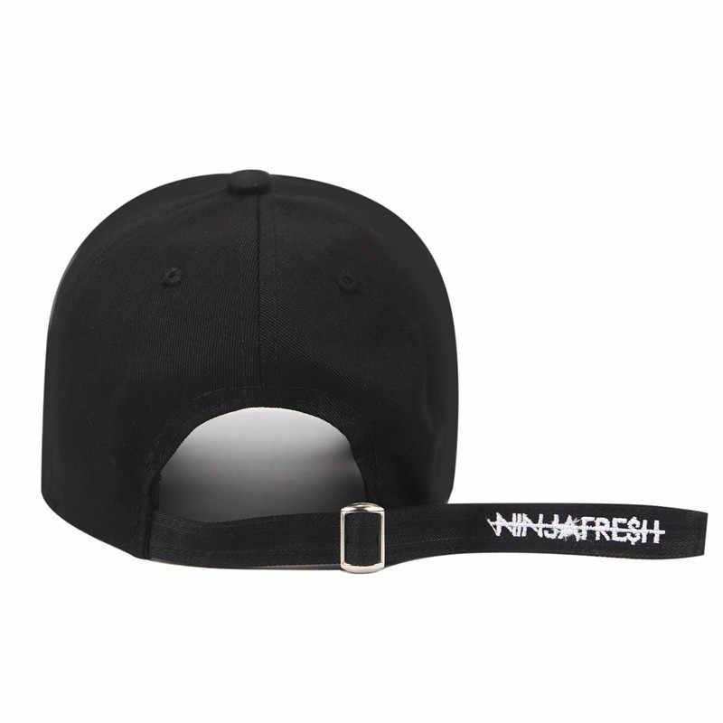 Yüksek kaliteli pamuk şarkıcı xxxtentacion Dreadlocks Snapback kap erkekler kadınlar için Hip Hop baba şapka beyzbol şapkası kemik gar...