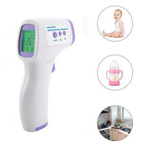 for Adult Kids Forehead Non-Contact Body-Thermometer Baby Digital Infrared