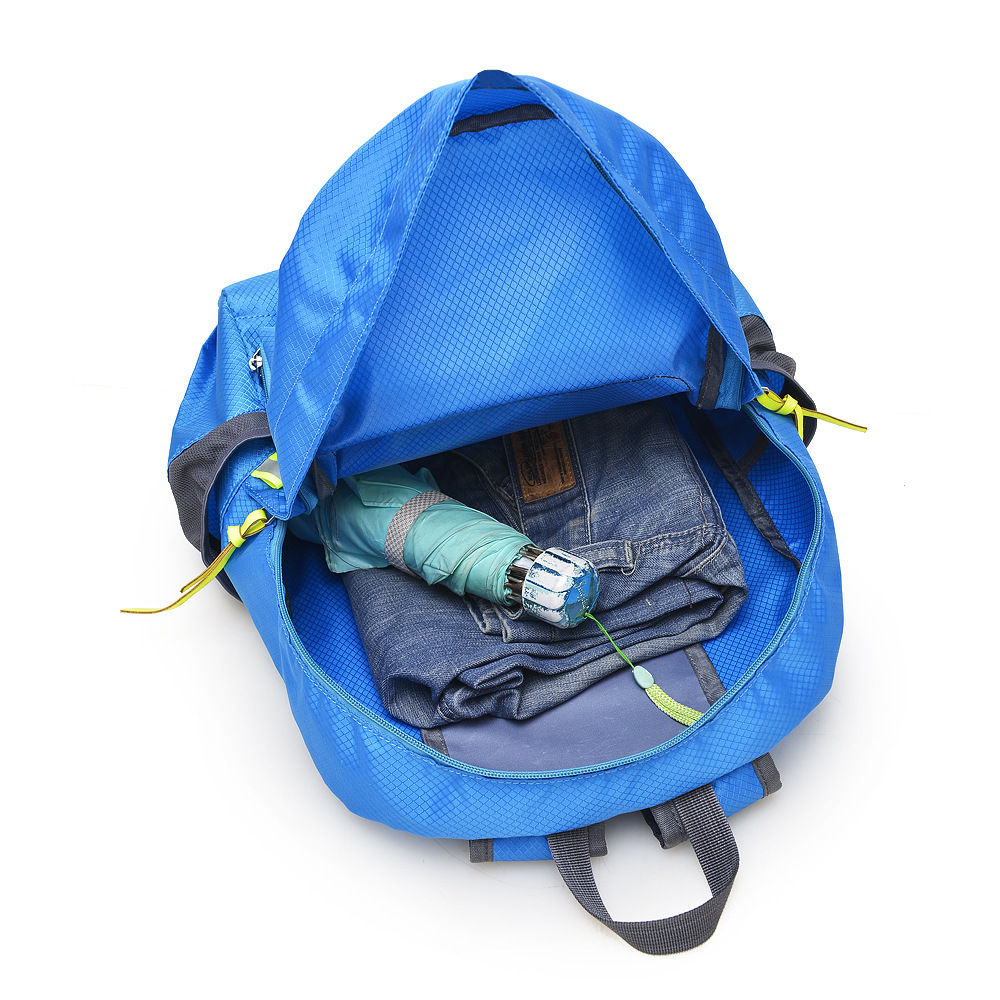Free Knight Outdoor Backpack Ultra-Light Backpack Men And Women Foldable Mountaineering Bag Portable Storage 20L Waterproof