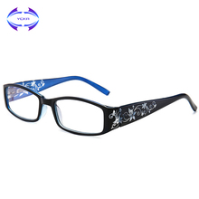 Reading Glasses Presbyopic Magnification Blue-Light-Proof VCKA Parents