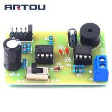 NE555 call timer parts timer caller parts electroni
