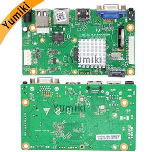 Image 3 - 16CH * 5.0MP H.265/H.264 NVR Mạng Vidoe Đầu Ghi DVR Bảng Thông Minh Analys Camera IP SATA Dòng ONVIF CMS Xmeye