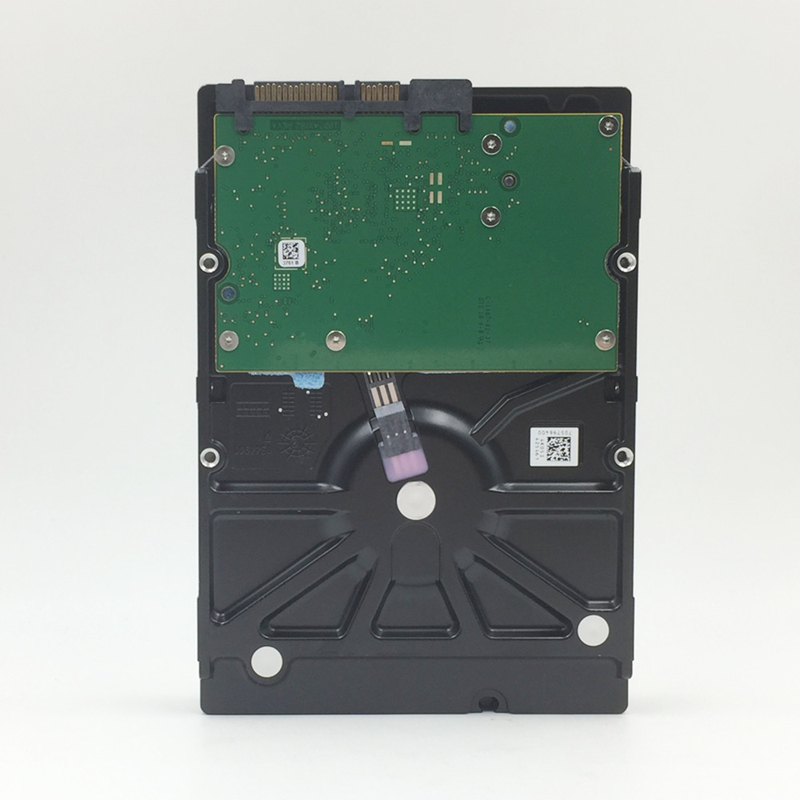 """New HDD For Seagate Brand 4TB 3.5"""" 7.2K SATA 6 Gb/s 128MB 7200RPM For Internal HDD For Enterprise ClassHDD For ST4000NM0024 5"""