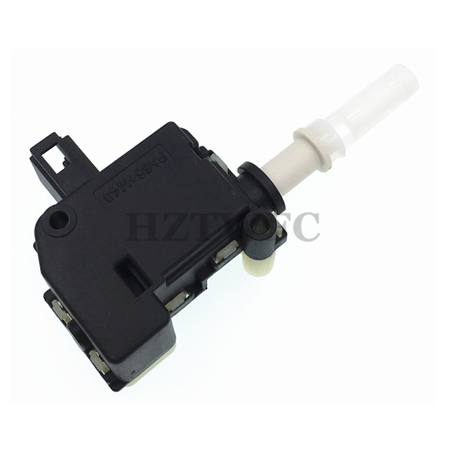 HZTWFC Tailgate Central Boot Locking Actuator 4B9962115C Compatible for Audi A5 8F A4 8E B6 B7