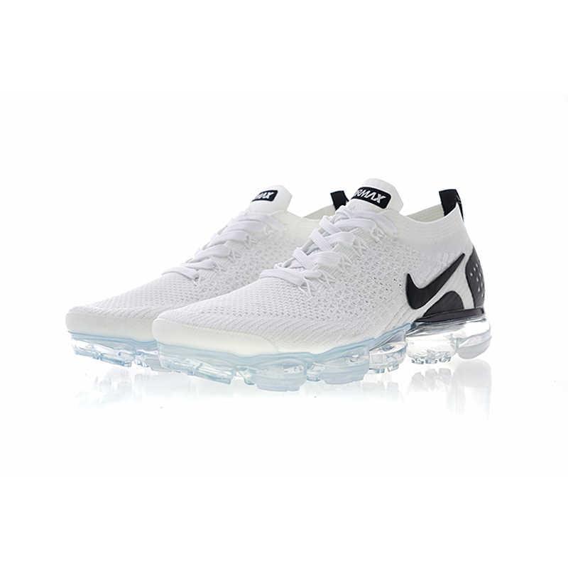NIKE AIR VAPORMAX FLYKNIT 2 Laufschuhe Für Männer Turnschuhe 942842-103 Sport Outdoor Schuhe