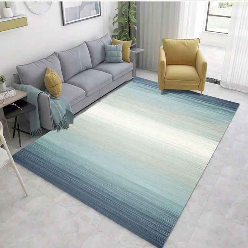 Living Room Nordic Bedroom Carpet