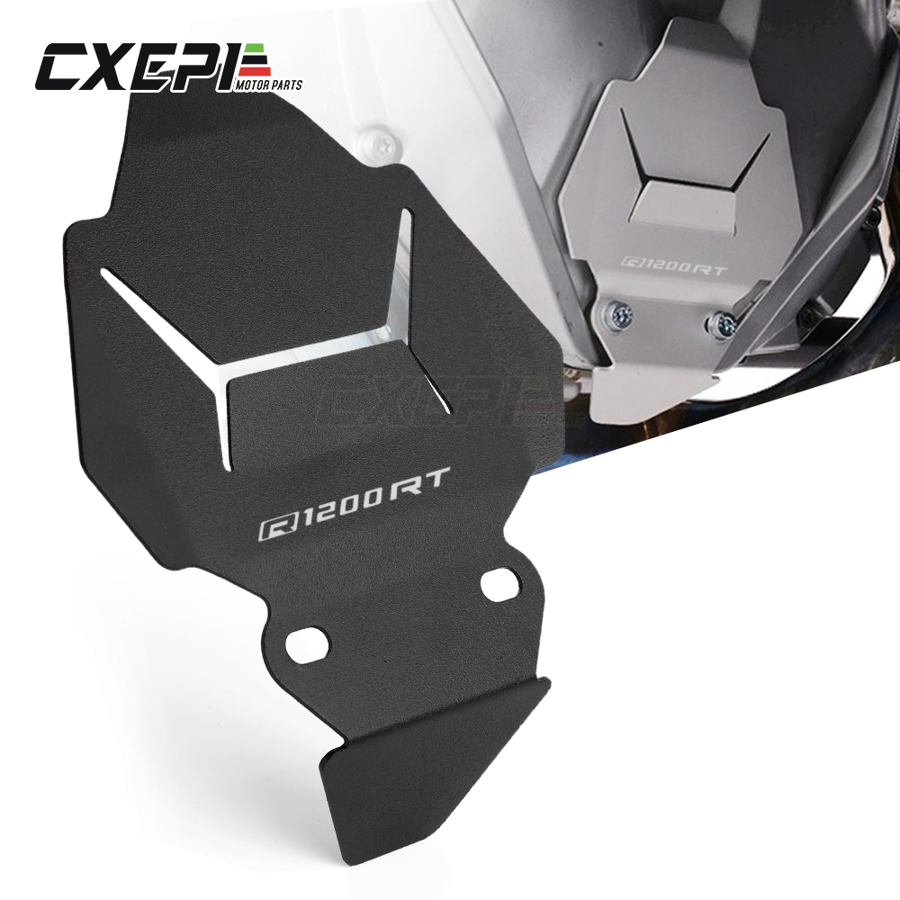 Motorcycle Front Engine Housing Protection Accessory For BMW R1200RT R1200 RT R 1200RT 1200 RT LC 2014 2015 2016(China)
