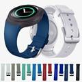 Силиконовый ремешок для часов Samsung Galaxy Gear S2 R720 R730, сменный спортивный ремешок из мягкой резины для смарт-часов Bnand, для Samsung Galaxy Gear S2, R720, R730