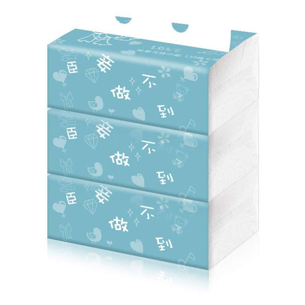 3 Packs Native Wood Pulp Tissue Toilet Paper For Household Living Room Bedroom Kitchen Tissue Paper Bathroom Toilet Paper