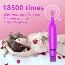 High Frequency Clitoris Vibrator Dildo Penis Sex Toys for Woman Vagina Massager High-speed Vibrating G-spot Stimulator Dicks(China)