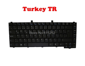 Teclado para Acer para Aspire AS1400 1690, 2430, 3000, 3040, 3050, 3500,...