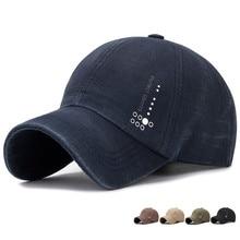 Hat Sports-Caps Baseball-Cap Sun-Visor Adjustable Plain Women Casual Cotton Casquette