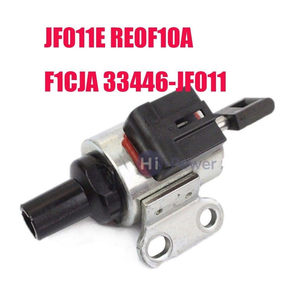 מנוע צעד JF011E REOF10A 31947-1XF00 31947-1XA00 07UP CVT 100% עבודה עבור JEEP פטריוט עבור מיצובישי לנסר עבור ניסן