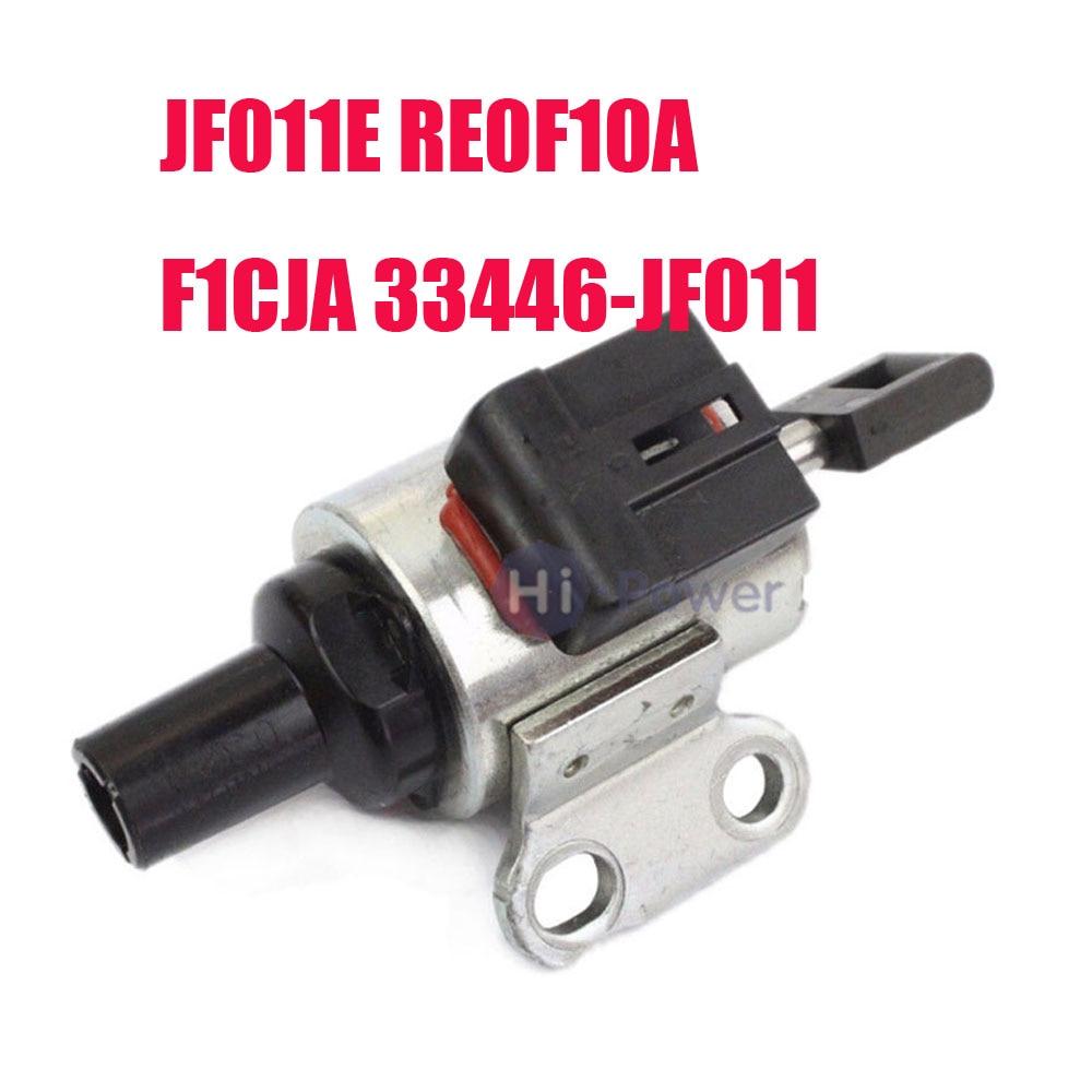 Silnik krokowy JF011E REOF10A 31947-1XF00 31947-1XA00 07UP CVT 100% praca dla jeep patriot dla MITSUBISHI LANCER dla nissana