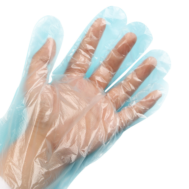 1000/2000pcs Food Plastic Gloves Disposable Gloves For Restaurant Kitchen BBQ Eco-friendly Food Gloves Fruit Vegetable Gloves