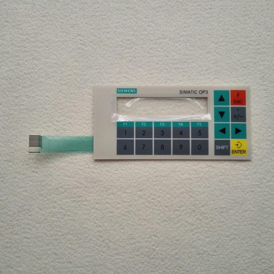 Siemens OP3 Membrane Neu Membrane für 6AV3503-1DB10