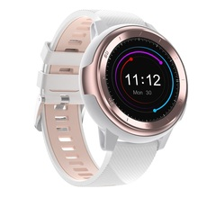 Smart Watch Women Men DTNO.1 DT68 Smartwatch Decades Dials Faces 230mAh Lithium