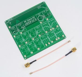 DEEPACE RF Demo Kit RF Demo Board Development Board