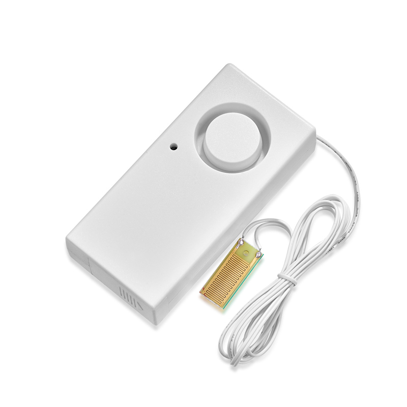 Closeout DealsSecurity-Alarm-System Water-Leak-Sensor-Detector Overflow Tuya Flood-Alert WIFI Independent