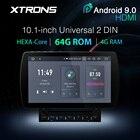 XTRONS Universal 2 d...