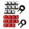 11 schlüssel Backlit Keycap für logitech Romer-G Schalter G910 G810 G413 Gpro G512 Mechanische Tastatur Keycap D11 20 dropship