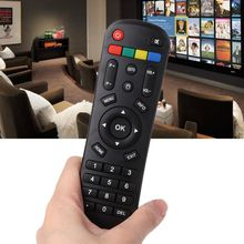 Remote Control Controller Replacement for HTV BOX A1 A2 A3 B7 Tigre TV Box Luna TV Box Lunatv Box IPTV5 Plus+ IPTV6