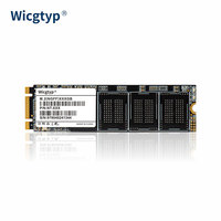 Wicgtyp NGFF M.2 SATA 82*22 SSD 128GB 256GB 512GB 1TB Mini Pcie Solid State Drive for Thinkpad for lenovo for dell for hp