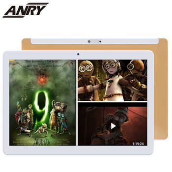 ANRY Android 7.0 Children's tablet 4G LTE Phone Call Tablet 4 GB RAM 64GB ROM 10 Inch Wifi Bluetooth GPS Tab for Kids Gift - DISCOUNT ITEM  36% OFF All Category
