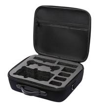 ABKT ل شاومي فيمي X8 Se أجهزة الاستقبال عن بعد حقيبة مقاومة للماء حقيبة التخزين تحمل حقيبة يد بدون طيار