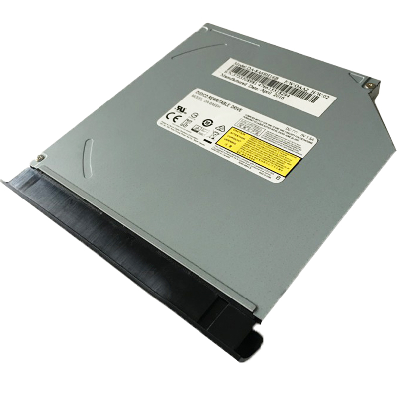 Laptop Internal DVD Drive For ACER E5-573G E5-574G E5-575G P258 Series Dual Layer 8X DL DVD RW RAM 24X CD Recorder Replacement