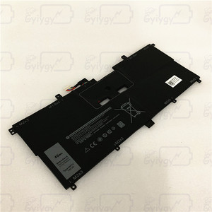 7.6V 46Wh NNF1C new Original NNF1C Laptop Battery For Dell XPS 13 9365 HMPFH XPS13-9365-D1805TS N003X9365-D1516FCN