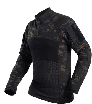 Brand Military Camouflage T Shirt Men Multicam Uniform Tactical Long Sleeve T-Shirt Airsoft Paintball Clothes Army Combat Shirt brand military camouflage t shirt men multicam uniform tactical long sleeve t shirt airsoft paintball clothes army combat shirt