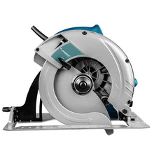 Industrial electric circular saw AT3606 high power woodworking saw 9 inch flip-down portable saw power tool
