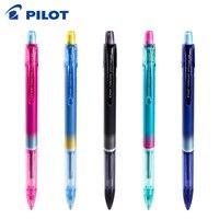 1 шт пилот красочные встряхивание автоматический карандаш HFST20R 0,5 яркий карандаш с свинцовой краской эскизы соответствующие карандаш свинц...