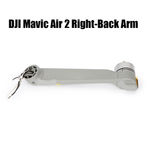 Image 5 - Original DJI Mavic Air 2 Motor Arm Front / Rear Aircraft Arm Module Drone Replacement Repair Spare Parts Left Front Right Back