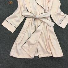 KANCOOLD Women Homewear Robe Gown Sets Sexy Lace Sleep Lounge