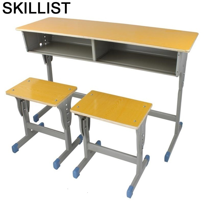 Escritorio Tavolino Cocuk Masasi Y Silla Play Tavolo Per Bambini Adjustable Mesa Infantil Bureau For Enfant Study Kids Table