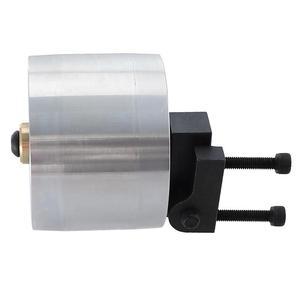 Belt Grinder Wheel Bearing 12mm Diameter Driving Wheel for Sanding Machine Aluminum Contact Wheel
