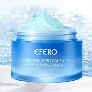 Image 2 - EFERO Hyaluronic Acid Essence Serum Aloe Vera Day Cream Face Cream Moisturizing Anti Aging Wrinkle Whitening Bright Face Cream