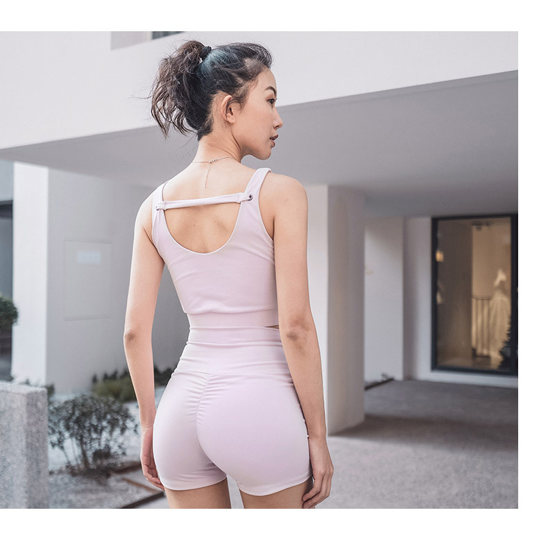 Women Sport Fitness Shorts Athletic Shorts Cool Lady Sport Running Short Fitness Clothes Jogger Quality High Waist Shorts in Shorts from Women 39 s Clothing