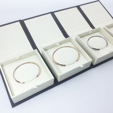New 2Color luxury design brand stainless steel bracelet and bracelet Fit DW Men's Woman couple bracelet Christmas gifts