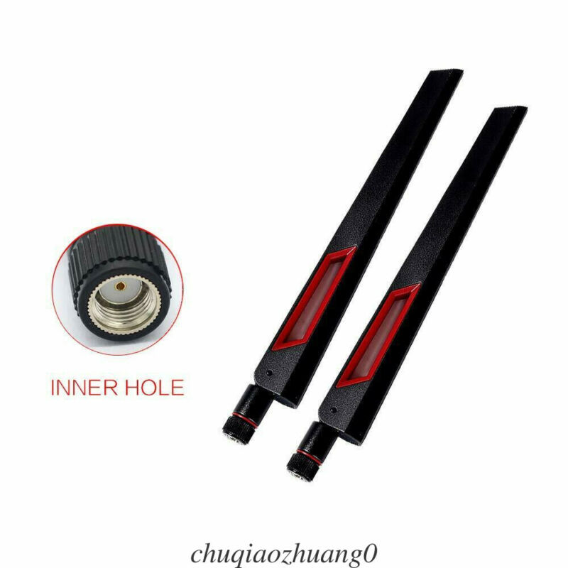5GHz 5.8GHZ 5dBi Antenna RP-SMA Male female for IP Security Camera WiFi Router