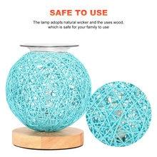 Новая декоративная лампа для ароматерапии высокого качества