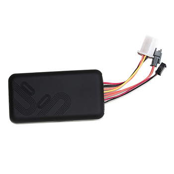 GT06 GPS Tracker Real Car Motorcycle Bus Car Alarm Vehicle Tracking Device Auto GPS Locator image