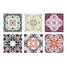 6Pcs/Set Tile Sticke...