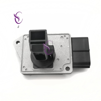 Mass Air Flow MAF Meter Sensor For Ford Focus 2.0L 16V EDDC ST170 ALDA 00-04 Mondeo 2.5L 24V 94-07 1L5F-12B579-AB 1L5F12B579AB