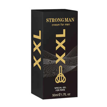 New Strong Man retard Gel Xxl Delay Body Cream Penis Enlargement Cream Increase Growth Dick Size Extender Products Sex Pills