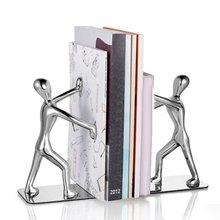 Revistero antiguo, soporte para libros, pájaro de resina Vintage, sujetalibros, mesa segura, almacenamiento, accesorios para Escritorio de decoración de oficina en casa